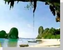 Krabi Hotels and Resorts Ao-Nang Beach, Nopparattara Bay, Railay Beach, Klong Muang Beach