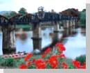 Muang Канчанабури Отели - реку Квай Курорты Квай Ной, Saiyoke, Thamakham, Latya Si Sawat