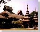 Mae Rim Курорты & Mae Rim Бунгало (Северная Chiang Mai)