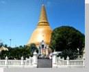 Накхон Патом отели и гостиницы (Тайский Будда-Сити)
