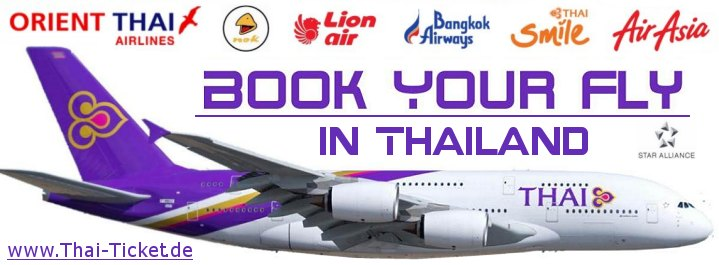 Looking for cheap flights to Thailand? Save money by comparing prices for Thailand flights with Thai Airways